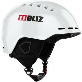 Bliz Head Cover Casque, blanc